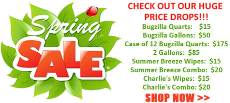 See Our Spring Sale Prices